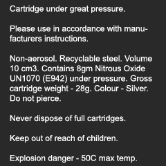 nitrous oxide safety