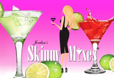 Jordan's Skinny Syrups - Fruity Flavours
