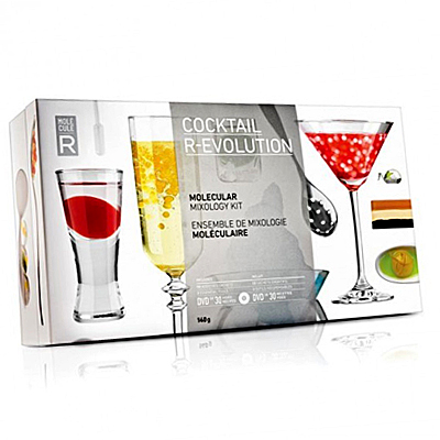 Molecular Cocktail Kit