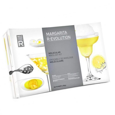 Molecular Margarita Kit