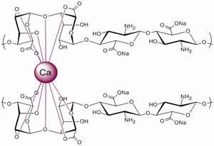 Sodium Alginate For Molecular Gastronomy Kit Supplies